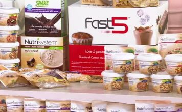 Nutrisystem Cost Reviews - Advanced Diets CORE Plan 28 Days