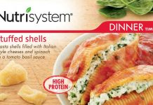 Nutrisyste Promo Code - Advanced Diets CORE Plan 28 Days For Faster Weight Loss