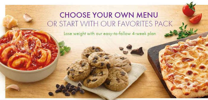 Nutrisystem Coupon Code Get $100-Off 2018 - Diet Plan to Lose Weight Fast