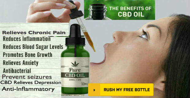 Benefits of Hemp oil - Pure CBD Oil, Miracle Drop, Free Trial Samples