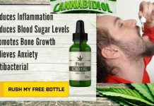 Hemp Oil Benefits - Highest Grade CBD Oil, Claim Your Free CBD Oil