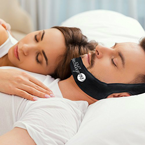 Snorifix Review: Anti-Snoring Chin Strap that Works to Improves Sleeping