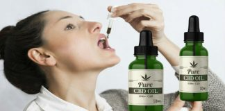 CBD Oil Dosage -PURE CBD Hemp OIL, Highest Grade CBD Oil