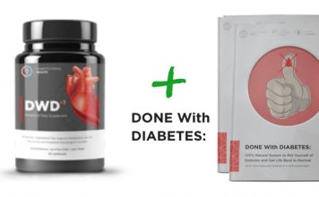 Done with Diabetes Reviews - NEW Potent Type 2 Diabetes Reversal