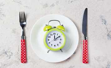 Can't Lose Weight? It's The Time of Day You're Eating