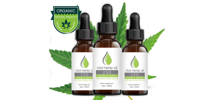 Hemp Oil Free Trial - Highest Grade CBD Oil, Claim Your Free CBD Oil