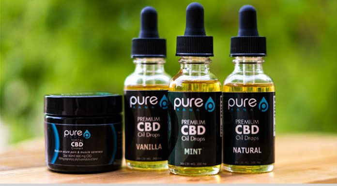 CBD Oil Near Me - Highest Grade CBD Oil, Claim Your Free CBD Oil