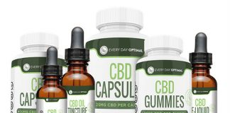 BEST CBD Oil - Highest Grade CBD Oil Miracle Drop FREE Trial Bottles