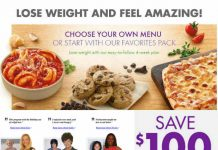 Nutrisystem Promo Code - Advanced Diets CORE Plan 28 Days For Faster Weight Loss