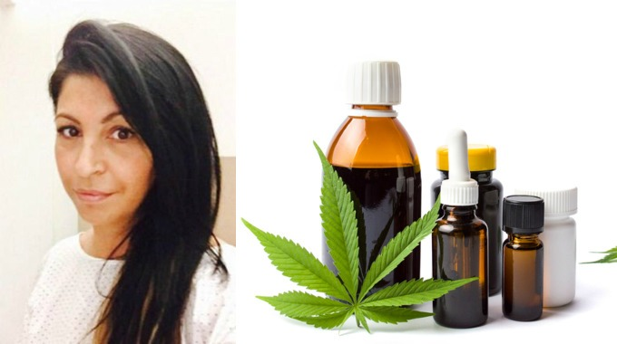 44-Year-Old Mother Claims CBD Oil Cured Her Of Breast Cancer