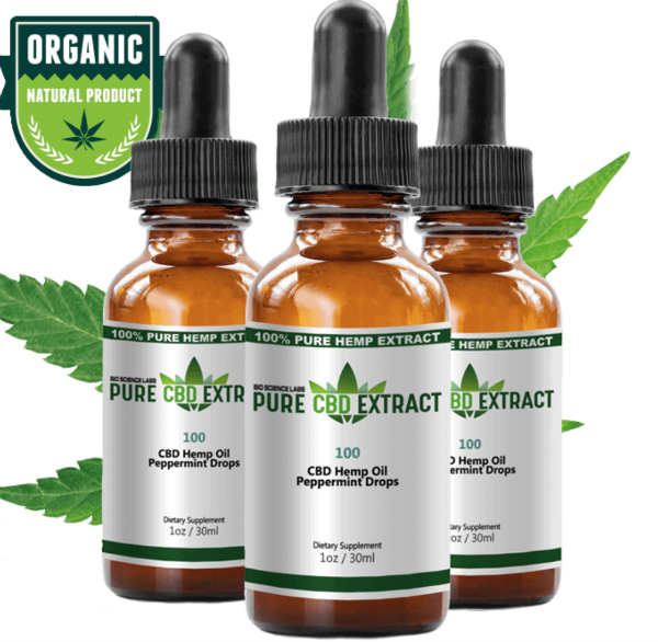 Natural News Hemp Oil