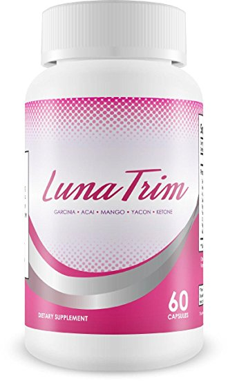 Luna Trim Scam Review - Does Luna Trim Really Work