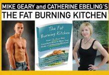 The Fat Burning Kitchen Book Review