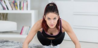 6 Days Best Workout for Your Body Shape - Best Body Composition Exercises