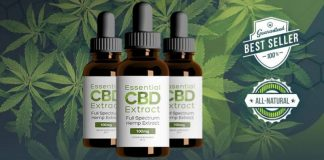 Essential CBD Extract reviews