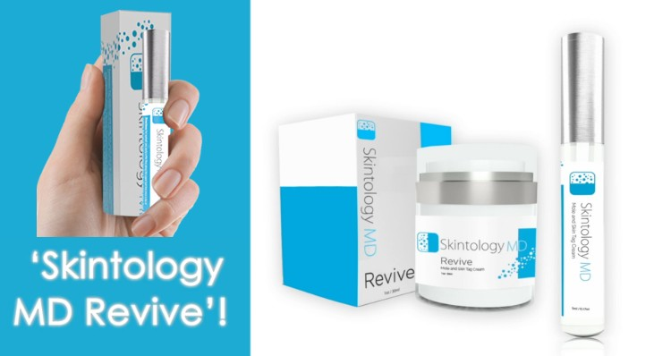 Skintology MD Cream : How To Remove Skin Tags & Moles