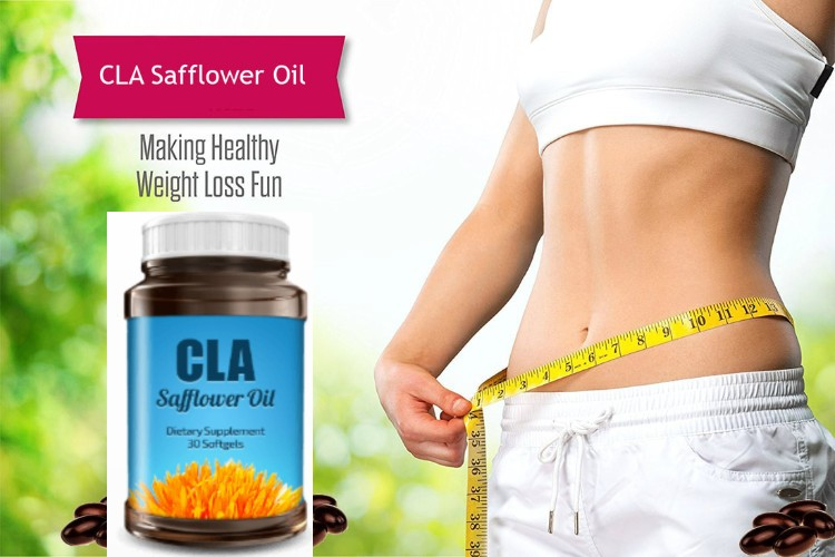 Cla Safflower Oil Weight Loss Reviews Shocking Side Effects