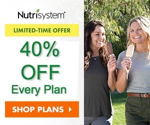 lose weight fast nutrisystem