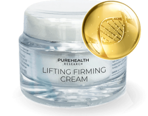 PureHealth Research Lifting Firming Cream Review