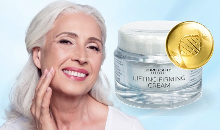 Lifting Firming Cream Review - PureHealth Research