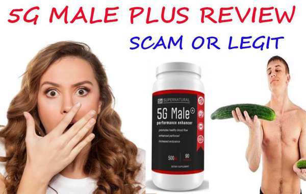 5G Male Scam reviews